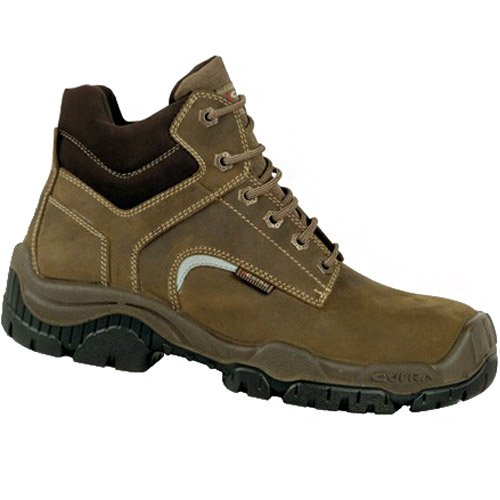 Le migliori scarpe antinfortunistiche per carpentieri - Safety Shoes Today