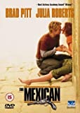 Mexican [Reino Unido] [DVD]
