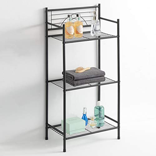 "Giantex 5-Tier Ventilated Shelving Storage Rack,Free Standing Multi-Use Shelf Unit, No Tools Required, 28""L X 15""W X 67""H"