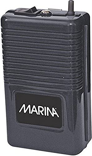 Marina 11134 Bomba de Aire a Pilas