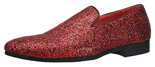 Top 10 best selling list for prom shoes flats red