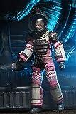 NECA- Alien 40 Aniversario: Dallas con Traje Espacial (30503451595)