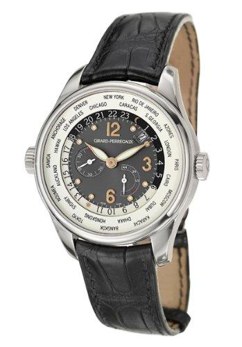 Girard-Perregaux Worldtimer Ww.Tc 49850-53-251-Ba6D - Orologio da uomo
