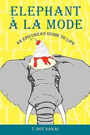 Elephant a la Mode