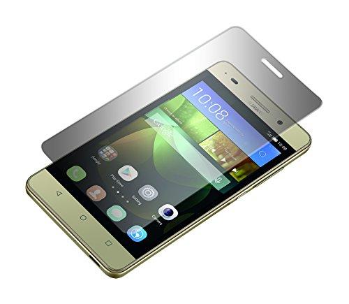 Phonix HUGPMTGS Proteggi Schermo in Vetro Temperato per Huawei G Play Mini, Trasparente