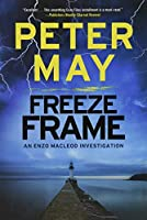 Freeze Frame (The Enzo Files, 4)