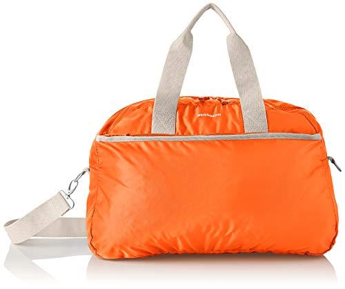 Bensimon Sport Bag, Borsa Sportiva Donna, Papavero, Taglia Unica