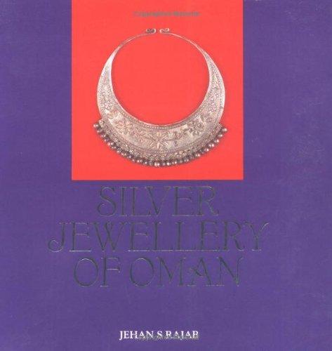 Silver Jewelery of Oman