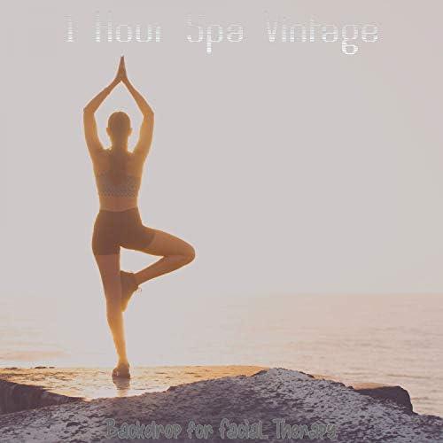 1 Hour Spa Vintage