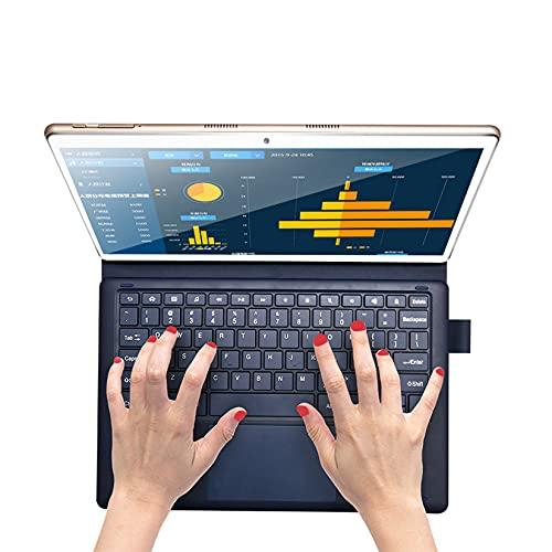 XLOO Tablet Pc 2-en-1 Laptop 12 Pulgadas 2gb Ram + 32gb 1280x800 IPS 5mp + 8 MP + Bluetooth + WiFi + 4000 mAh (Incluido El Teclado)