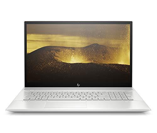 professionnel comparateur Ordinateur portable HP ENVY 17-ce1004nf 17,3 pouces FHD IPS argenté (lecteur DVD, Intel Core i7, 16 Go de RAM, 1 To… choix