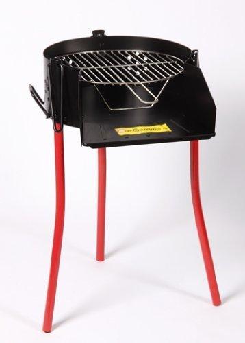 La Ideal 41040 BAR, hierro, negro
