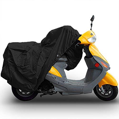 North East Harbor Motorcycle Bike Cover Travel Dust Storage Cover For Honda Ruckus Aero Z 50 90