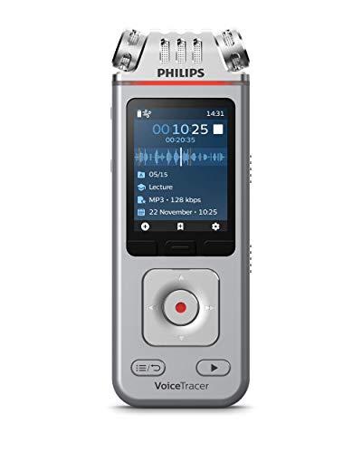 Philips VoiceTracer Bild