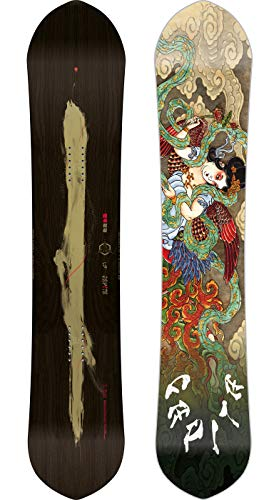 Capita KAZU KOKURBO PRO Snowboard 2020