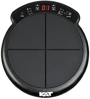 Kat Percussion KTMP1 - Módulo de sonido electrónico para batería y almohadilla de percusión