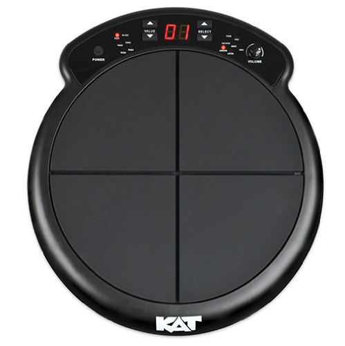 Kat Percussion KTMP1 Electronic ...
