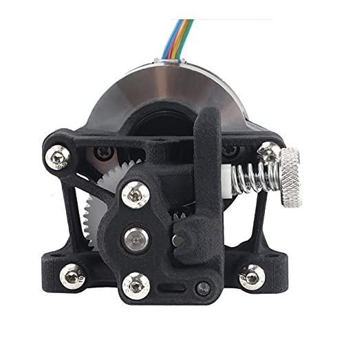 BGGZZG / Fit For Sherpa MINI Extruder Kit Light Weight BMG Extruder SLS PA12 Parts/Fit For Voron 2.4 V0 3d Printer/Fit For Ender 3 / Fit For CR-10