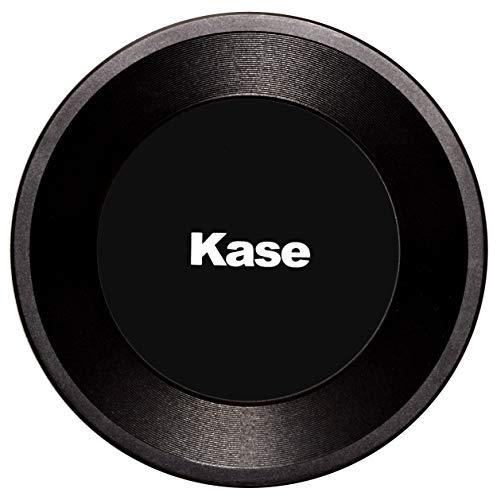 Kase Magnetischer Objektivdeckel für 90 mm CPL / K9 100 mm Filterhalter