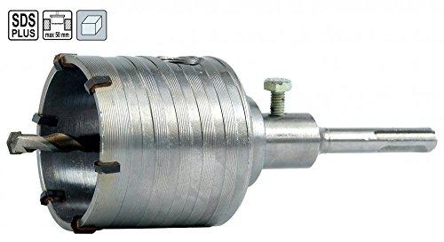 Vorel 03245–Akku Hohl Feste 65mm Schaft SDS