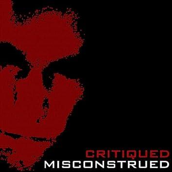 Misconstrued