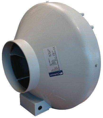 RVK 08–355–015 150e2 Sileo Extracteur, 428 M³/HR