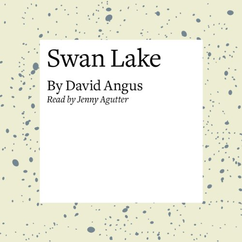 Swan Lake audiobook cover art