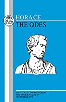 Horace: The Odes (Latin Texts)