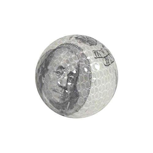 Golf Balls, Nitro Novelty Money, 3 Pack
