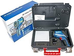 TFA Video-infrarrojos-termómetro RH860 con sensor de humedad