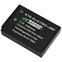 Wasabi Power Battery for GE gb-40 and Ge e850、e1030、e1035、e1040、e1050、e1235、e1240、h855