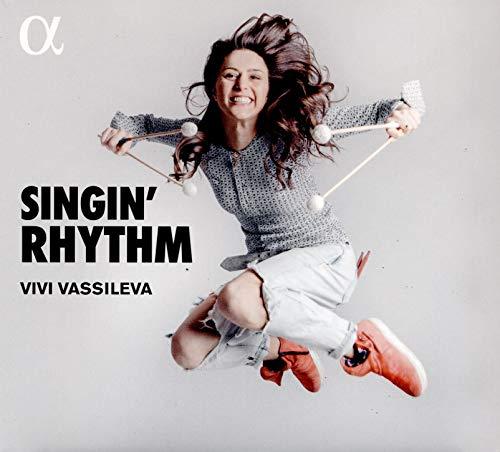 Singin' Rhythm - Werke für Percussion