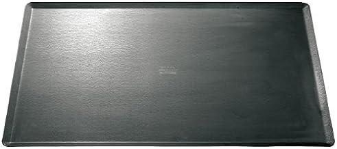 Matfer Bourgeat Black Steel Oven Baking Sheets