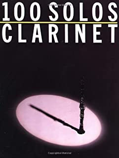 Best 100 solos clarinet Reviews