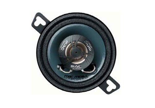 Mac Audio MAC MOBIL Street 10.2, Car HiFi LS:Koaxial-87mm