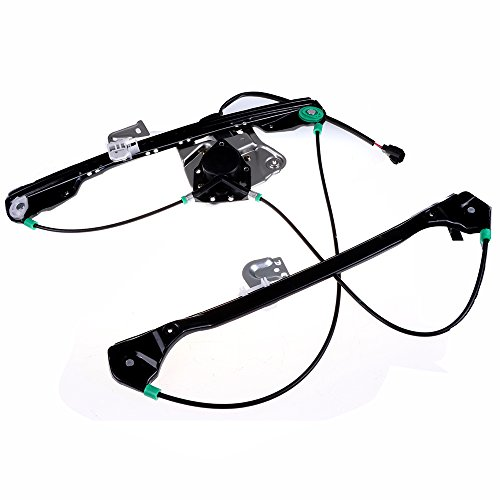 04 alero window regulator - 6