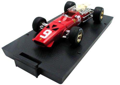 Brumm R172 - Modellino Auto Ferrari 312 F1 Chris Amon 1968 Scala 1:43 1988