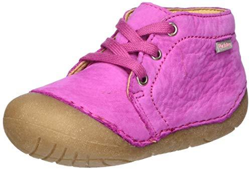 Richter Kinderschuhe Baby Mädchen Richie Sneaker, Pink (Passion 3300), 20 EU