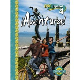 Adventura 4 (Spanish Edition)