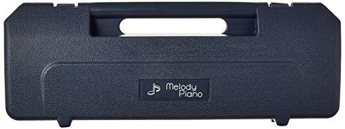 KC キョーリツ 鍵盤ハーモニカ メロディピアノ P3001-32K専用ケース ネイビー P3001-CASE/NV