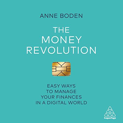 The Money Revolution audiobook cover art