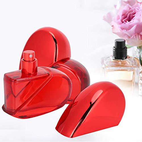 Eau De Perfume Spray para mujer, 2 uds, Fragancia de flores naturales, perfume de mujer de larga duración, regalo, 50 ml, elegante spray corporal con fragancia