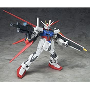 MS IN ACTION !!エールストライクガンダム GAT-X105
