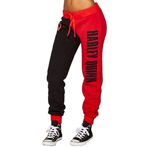 41yuP05MBXL Harley Quinn Yoga Pants