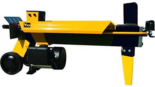 Vigor VSL-5T Spaccalegna Orizzontale, 5 T