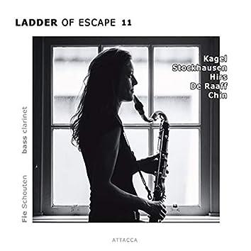 Ladder of Escape No. 11