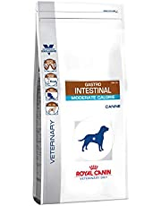 Royal Vet Canine Gastro Intestinal Moderate Calorie 15Kg 15000 g
