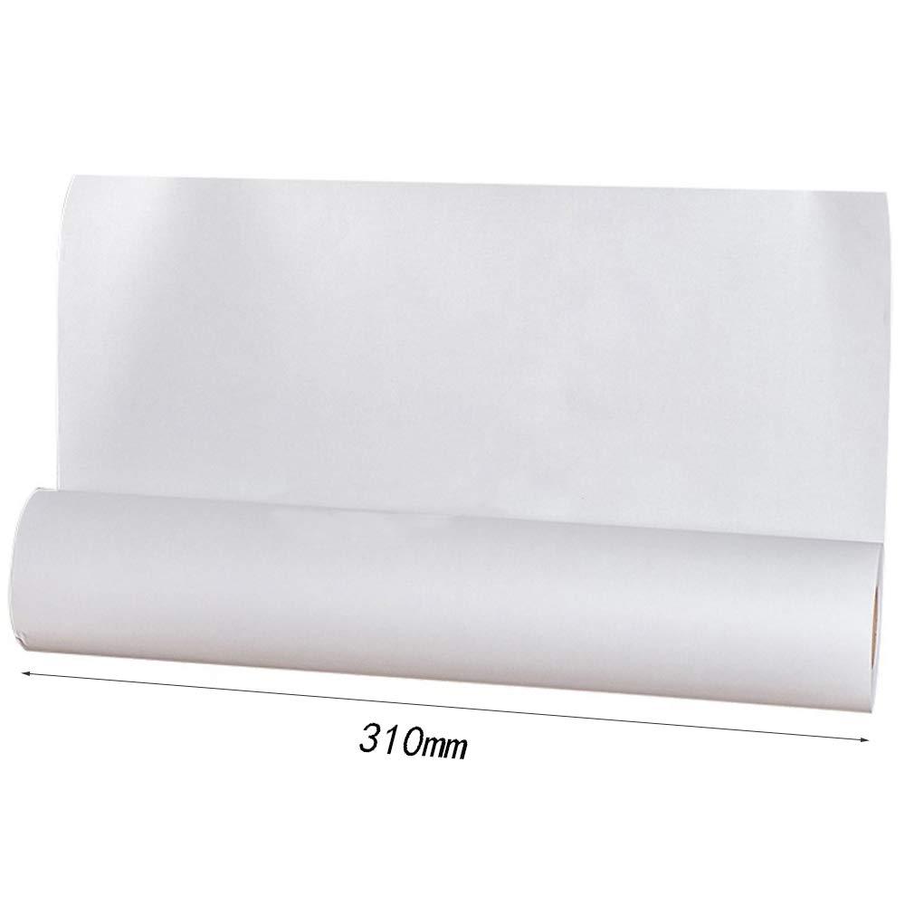 Diseño Dibujo Construcción Ingeniería Diseño Dibujo Impresión Papel De Copia Plotter CAD Papel Especial A3 (310mm) Web 80g A+: Amazon.es: Electrónica