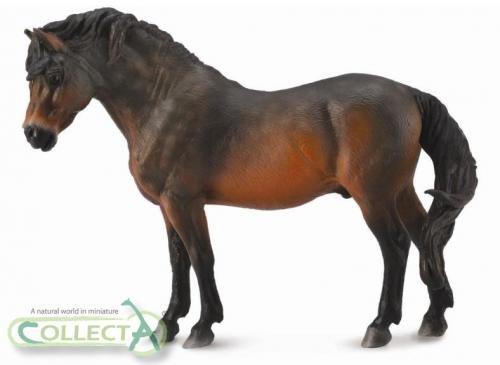 CollectA Dartmoor Pony - Bay