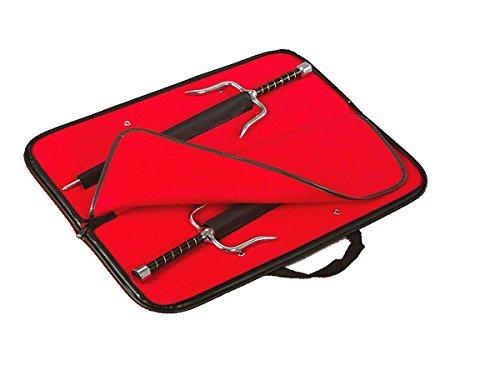 Ju-Sports Sai-Gabel Tasche